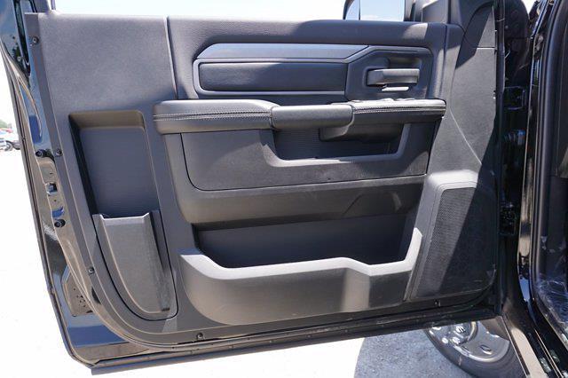 2021 Ram 5500 Regular Cab DRW 4x2, Cab Chassis #64159D - photo 10