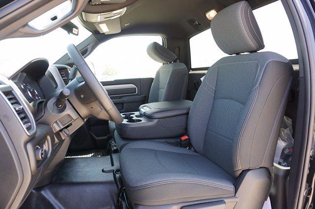 2021 Ram 5500 Regular Cab DRW 4x2, Cab Chassis #64159D - photo 12