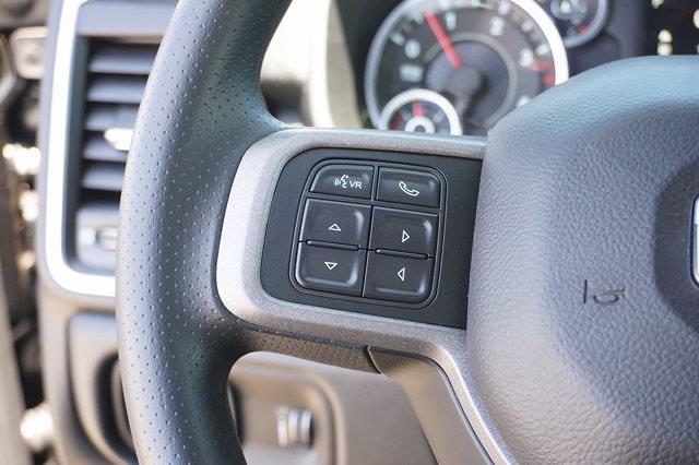 2021 Ram 5500 Regular Cab DRW 4x2, Cab Chassis #64159D - photo 15