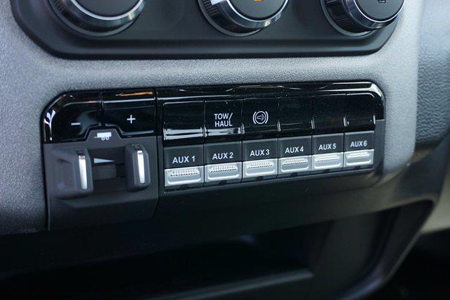 2021 Ram 5500 Regular Cab DRW 4x2, Cab Chassis #64159D - photo 20