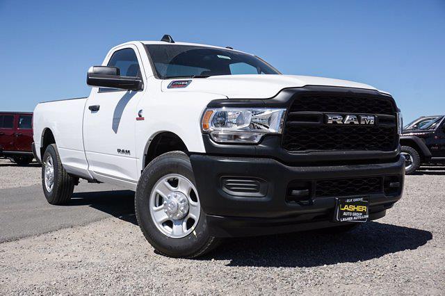2021 Ram 2500 Regular Cab 4x2, Pickup #64237D - photo 1