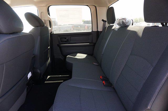 2021 Ram 1500 Classic Crew Cab 4x4, Pickup #64308D - photo 21