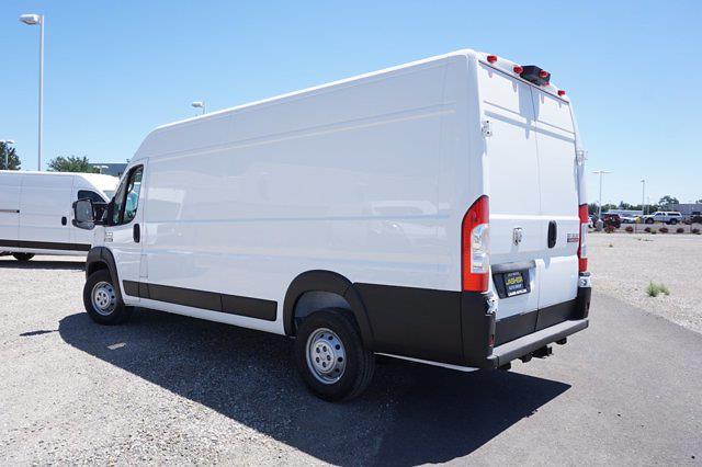 2021 Ram ProMaster 3500 Extended High Roof FWD, Empty Cargo Van #64380D - photo 7