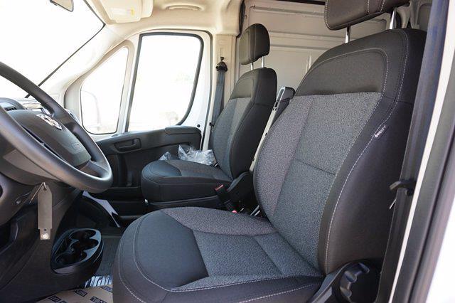 2021 Ram ProMaster 3500 Extended High Roof FWD, Empty Cargo Van #64380D - photo 9
