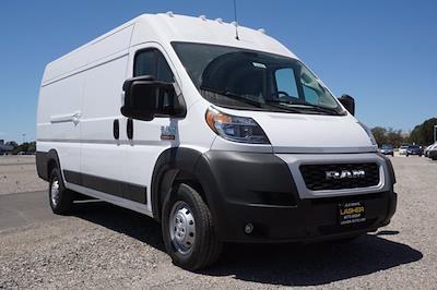 2021 Ram ProMaster 3500 Extended High Roof FWD, Empty Cargo Van #64380D - photo 1