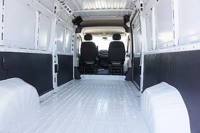 2021 Ram ProMaster 3500 Extended High Roof FWD, Empty Cargo Van #64380D - photo 2