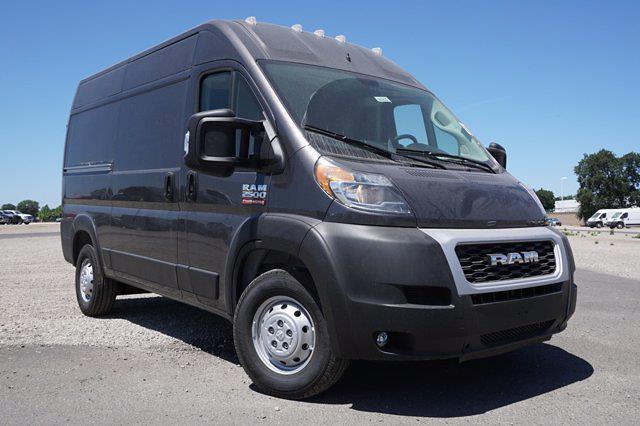 2021 Ram ProMaster 2500 High Roof FWD, Empty Cargo Van #64382D - photo 1