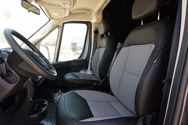 2021 Ram ProMaster 2500 High Roof FWD, Empty Cargo Van #64382D - photo 12