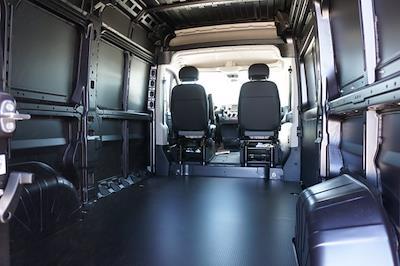 2021 Ram ProMaster 2500 High Roof FWD, Empty Cargo Van #64382D - photo 2