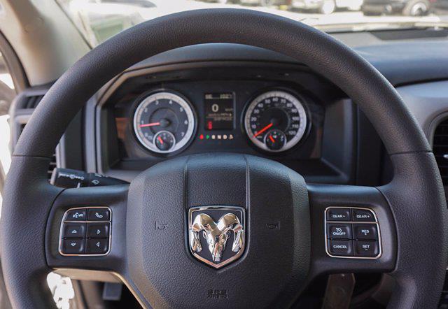2021 Ram 1500 Classic Crew Cab 4x4, Pickup #64395D - photo 22