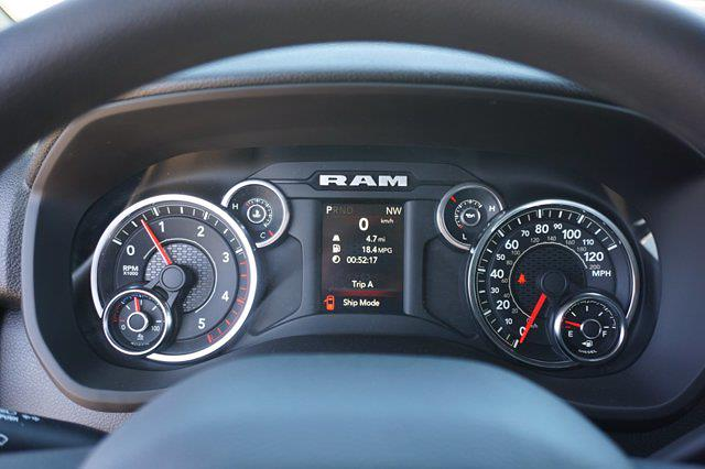 2021 Ram 3500 Crew Cab DRW 4x4, Cab Chassis #64426D - photo 20