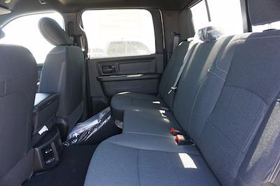 2021 Ram 2500 Crew Cab 4x4, Pickup #64473D - photo 25