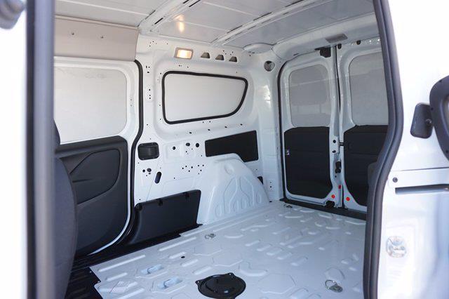 2021 Ram ProMaster City FWD, Empty Cargo Van #64512D - photo 10
