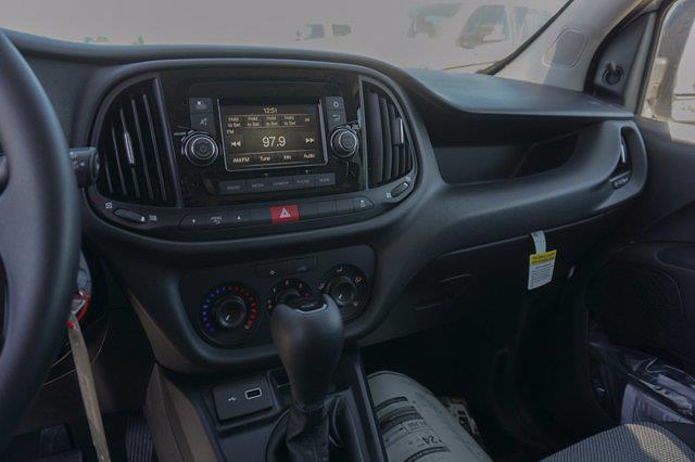 2021 Ram ProMaster City FWD, Empty Cargo Van #64512D - photo 18