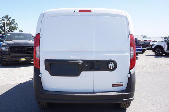 2021 Ram ProMaster City FWD, Empty Cargo Van #64512D - photo 7