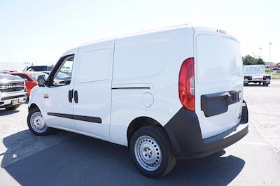 2021 Ram ProMaster City FWD, Empty Cargo Van #64512D - photo 8