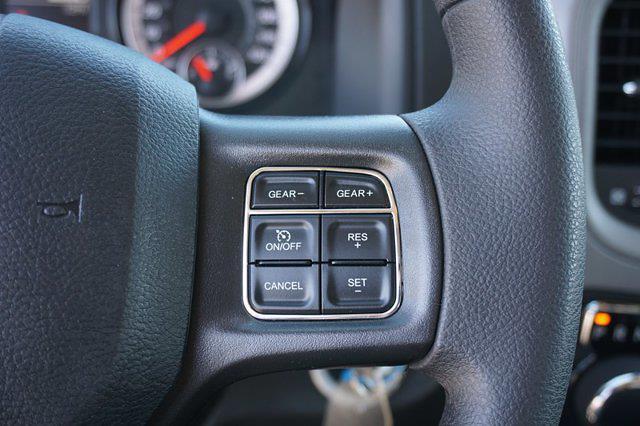 2021 Ram 1500 Classic Crew Cab 4x4, Pickup #64519D - photo 21