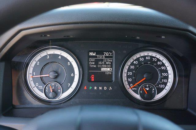 2021 Ram 1500 Classic Crew Cab 4x4, Pickup #64519D - photo 23