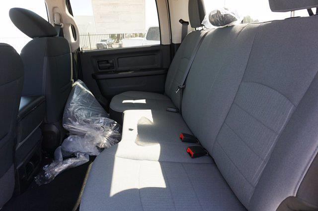 2021 Ram 1500 Classic Crew Cab 4x4, Pickup #64519D - photo 26