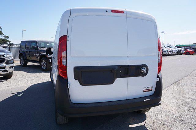 2021 Ram ProMaster City FWD, Empty Cargo Van #64528D - photo 8