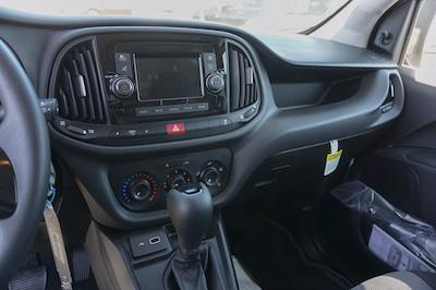 2021 Ram ProMaster City FWD, Empty Cargo Van #64528D - photo 17