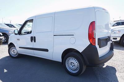 2021 Ram ProMaster City FWD, Empty Cargo Van #64528D - photo 9