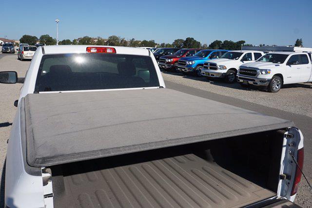2021 Ram 1500 Classic Regular Cab 4x2, Pickup #64662D - photo 23