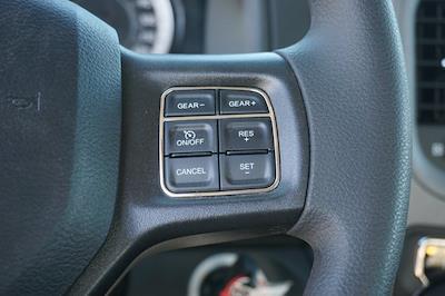 2021 Ram 1500 Classic Regular Cab 4x2, Pickup #64662D - photo 15