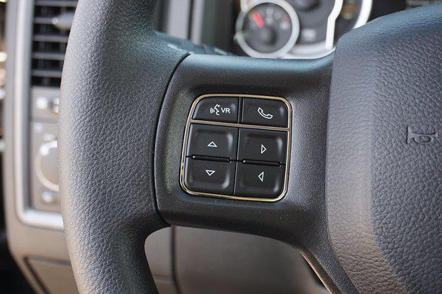 2021 Ram 1500 Classic Quad Cab 4x4, Pickup #64687D - photo 14