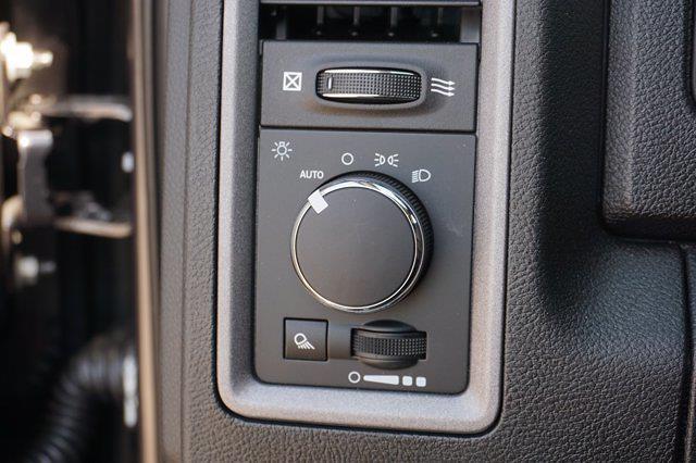 2021 Ram 1500 Classic Quad Cab 4x4, Pickup #64687D - photo 16