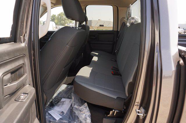 2021 Ram 1500 Classic Quad Cab 4x4, Pickup #64687D - photo 22