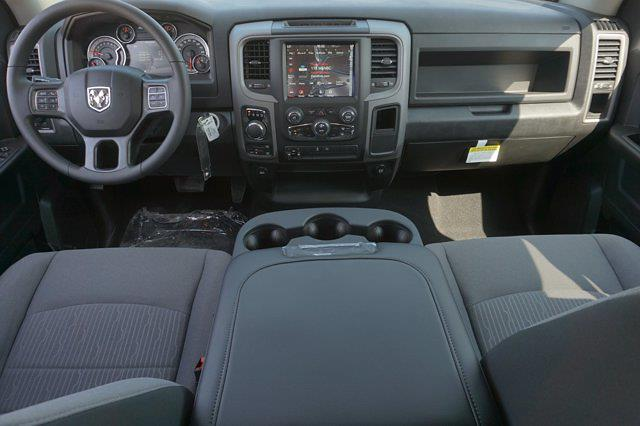 2021 Ram 1500 Classic Quad Cab 4x4, Pickup #64687D - photo 23