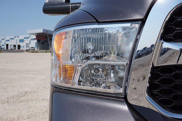 2021 Ram 1500 Classic Quad Cab 4x4, Pickup #64687D - photo 4