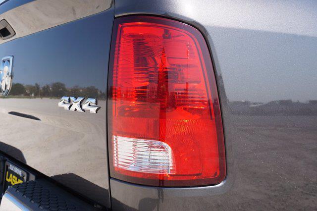 2021 Ram 1500 Classic Quad Cab 4x4, Pickup #64687D - photo 6