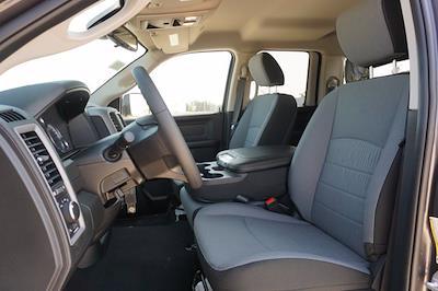 2021 Ram 1500 Classic Quad Cab 4x4, Pickup #64687D - photo 11
