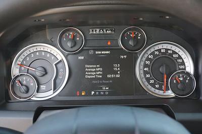 2021 Ram 1500 Classic Quad Cab 4x4, Pickup #64687D - photo 13