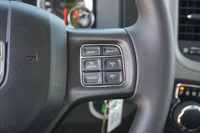 2021 Ram 1500 Classic Quad Cab 4x4, Pickup #64687D - photo 15