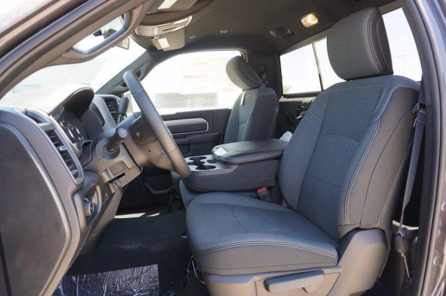 2021 Ram 2500 Regular Cab 4x2, Pickup #64752D - photo 11