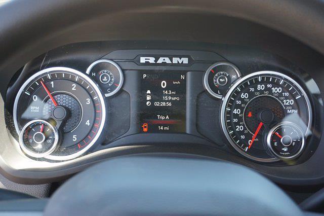 2021 Ram 2500 Regular Cab 4x2, Pickup #64752D - photo 13
