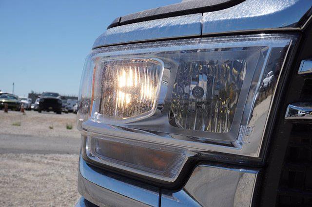 2021 Ram 2500 Regular Cab 4x2, Pickup #64752D - photo 4
