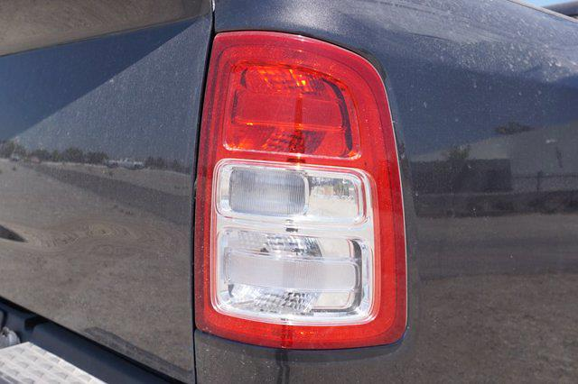 2021 Ram 2500 Regular Cab 4x2, Pickup #64752D - photo 5