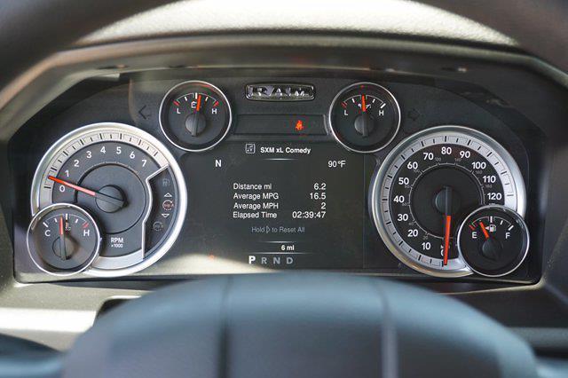 2021 Ram 1500 Classic Quad Cab 4x4, Pickup #64755D - photo 13