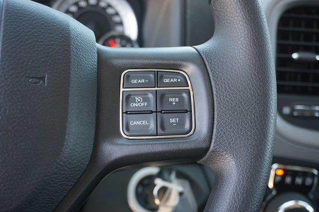 2021 Ram 1500 Classic Quad Cab 4x4, Pickup #64755D - photo 15