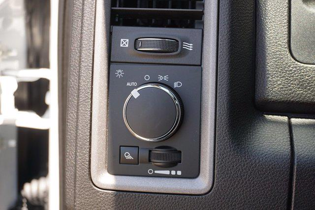 2021 Ram 1500 Classic Quad Cab 4x4, Pickup #64755D - photo 16