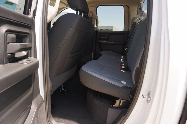 2021 Ram 1500 Classic Quad Cab 4x4, Pickup #64755D - photo 22