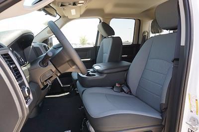 2021 Ram 1500 Classic Quad Cab 4x4, Pickup #64755D - photo 11