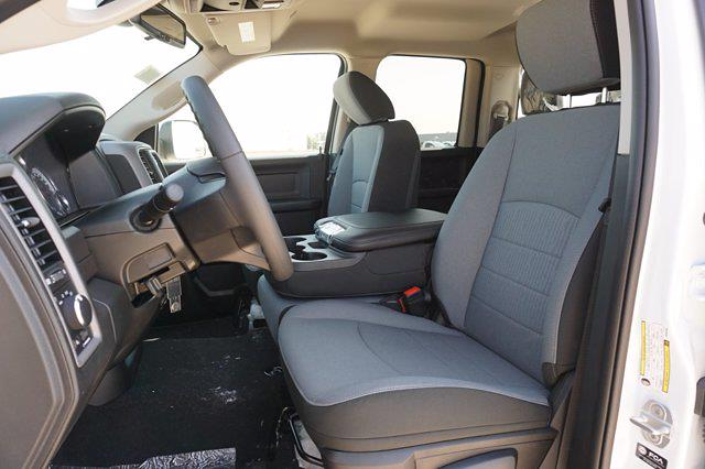 2021 Ram 1500 Classic Quad Cab 4x4, Pickup #64761D - photo 11