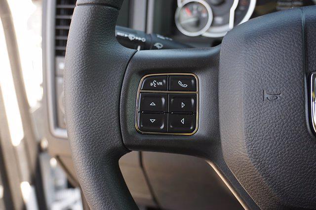 2021 Ram 1500 Classic Quad Cab 4x4, Pickup #64761D - photo 14