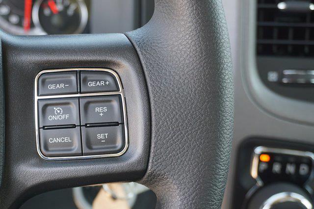 2021 Ram 1500 Classic Quad Cab 4x4, Pickup #64761D - photo 16