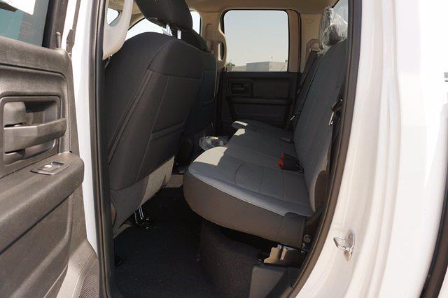 2021 Ram 1500 Classic Quad Cab 4x4, Pickup #64761D - photo 23
